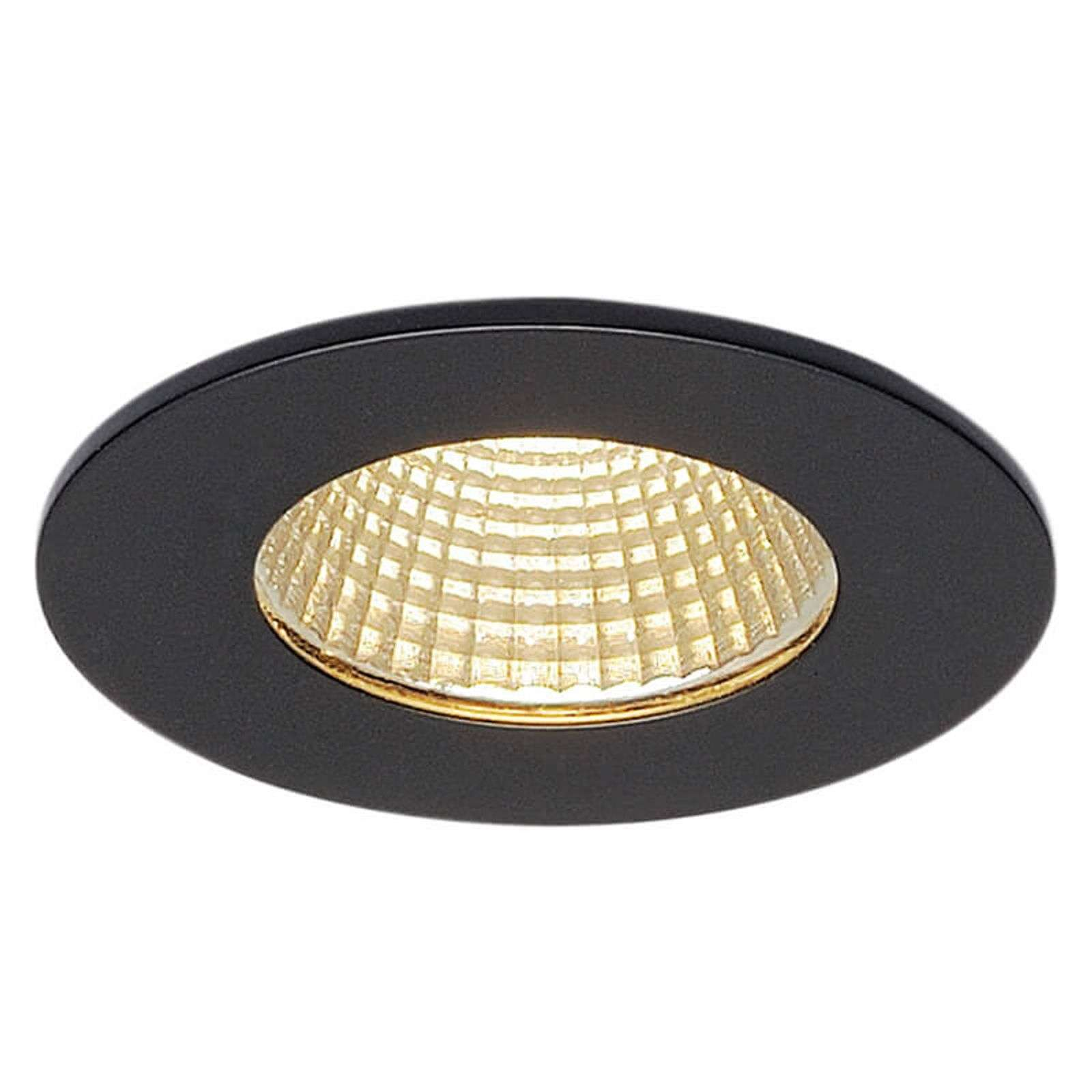 Downlight LED rotondo Patta-I