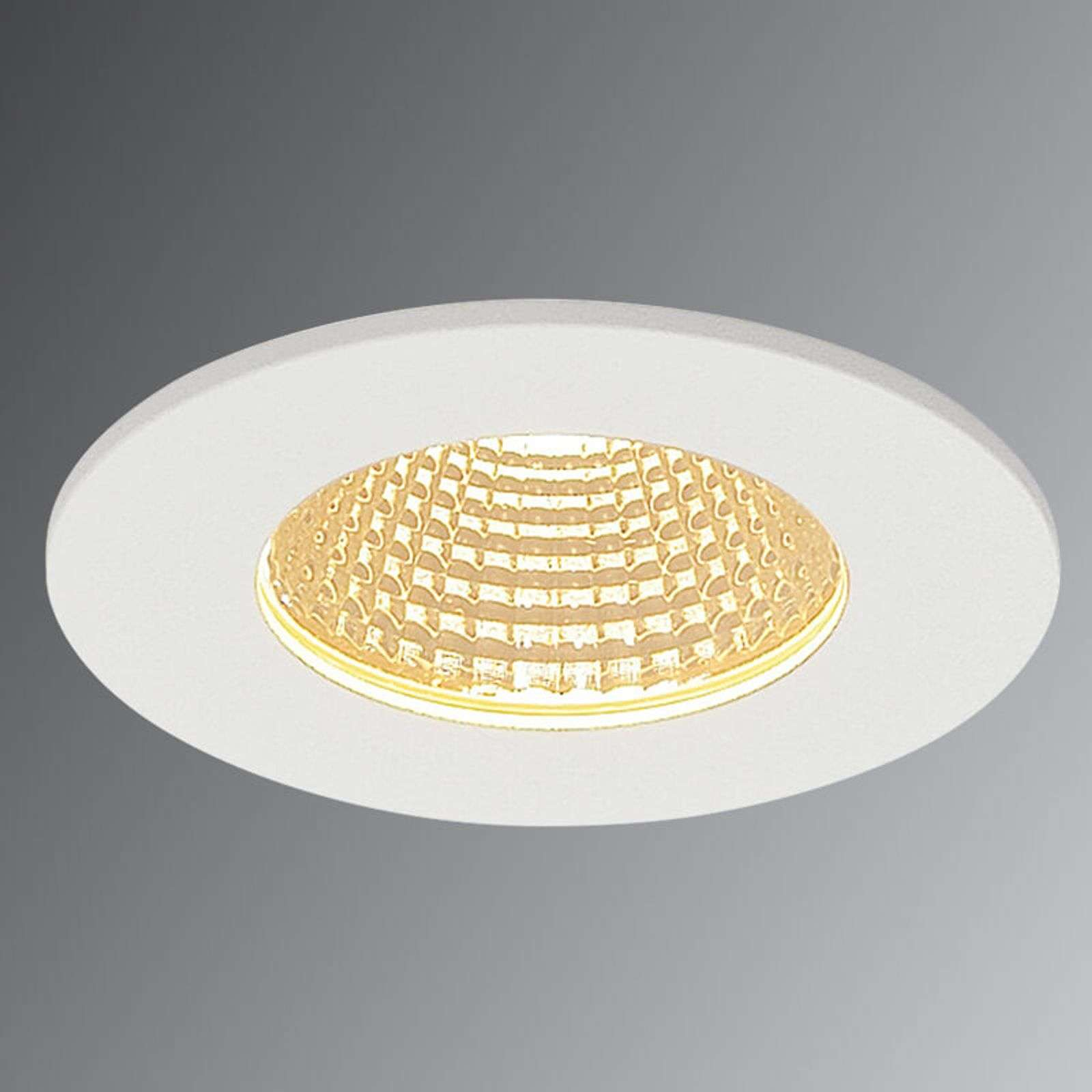 Downlight LED Patta-I, bianco