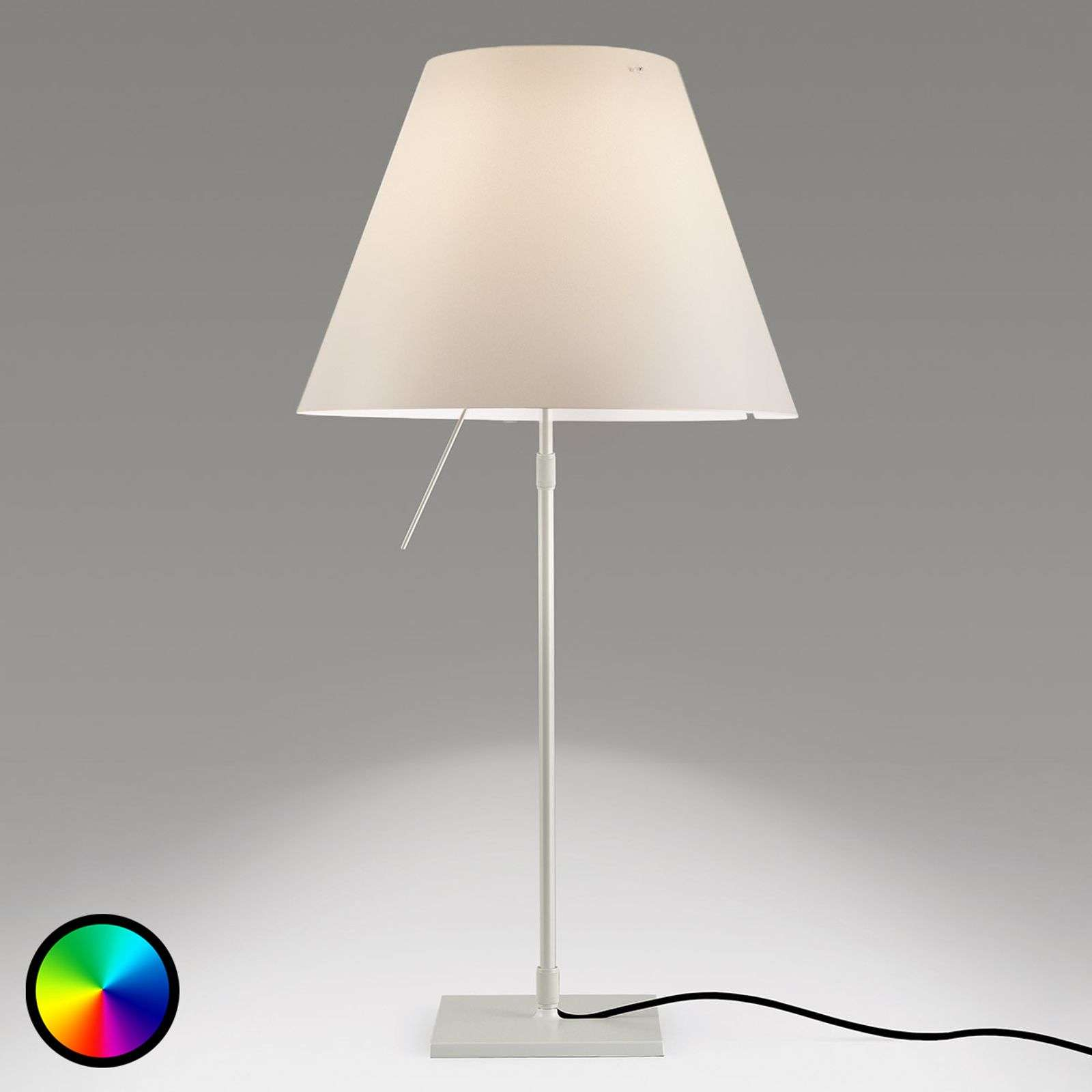 Lampada LED Costanza con comando Philips-Hue