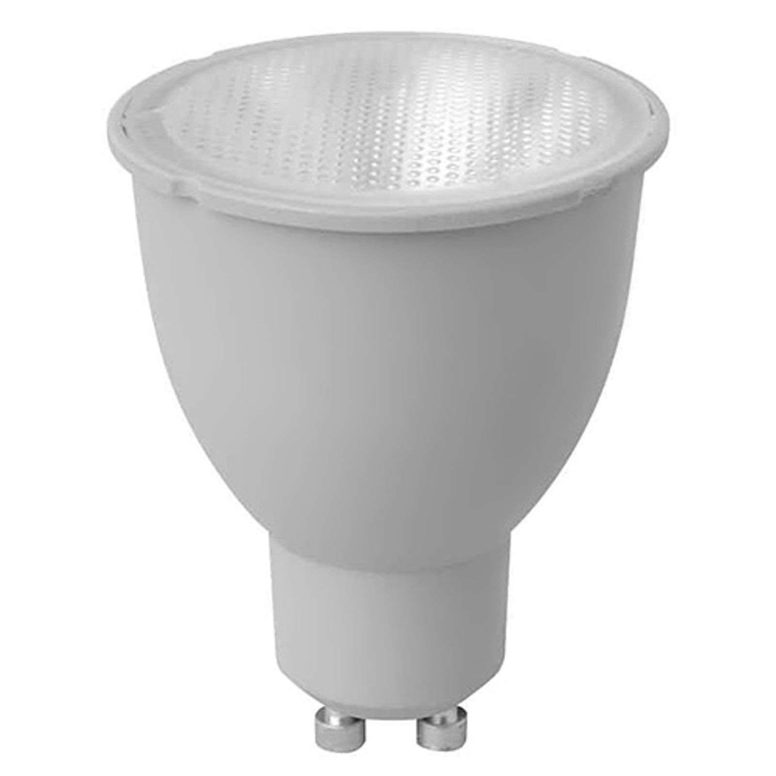 Riflettore LED 828 8W GU10 MEGAMAN Smart Lighting