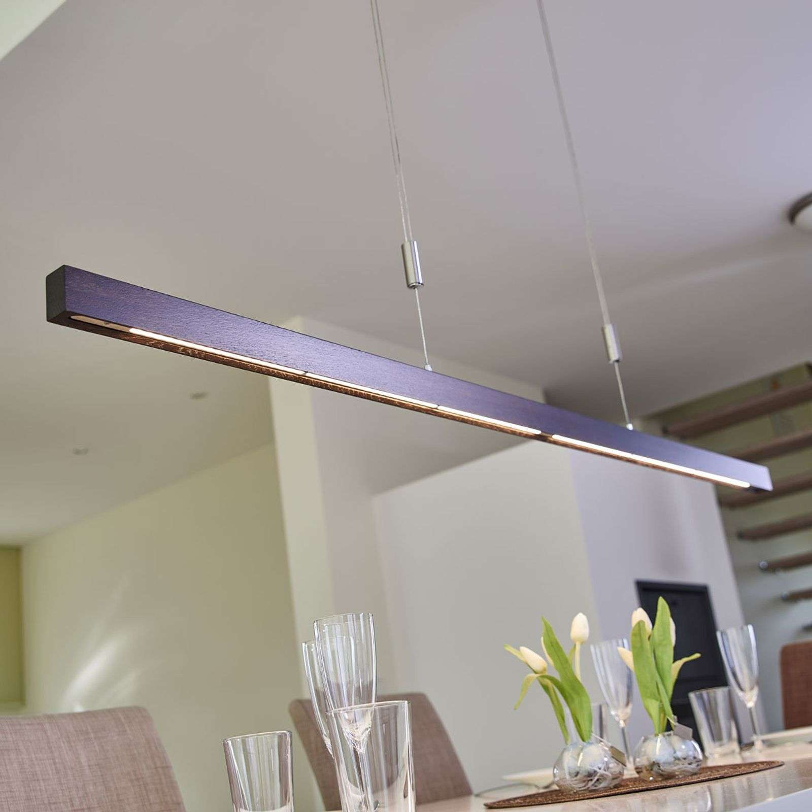Lampada a sospensione LED Nora Made in Germany