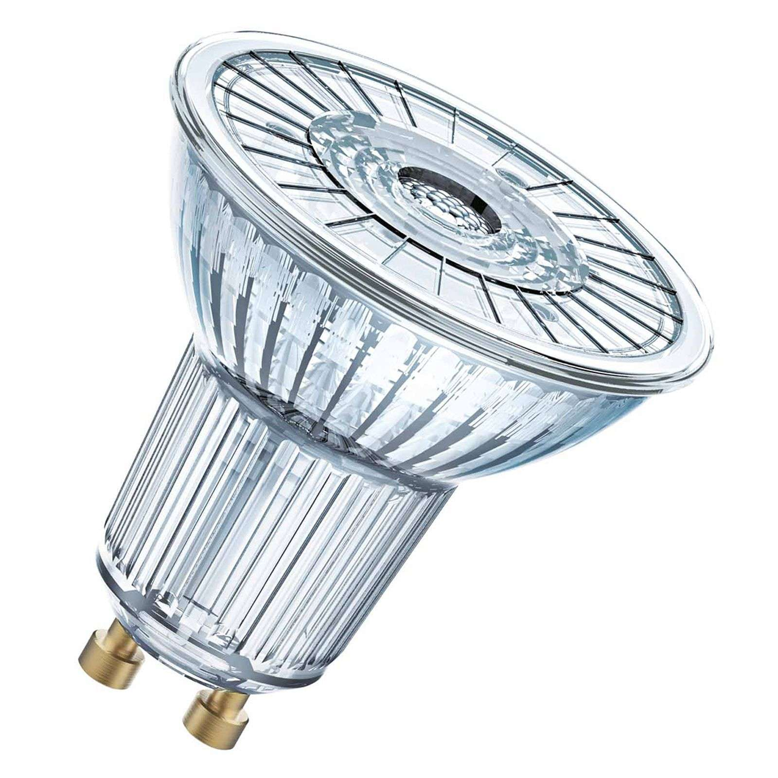 GU10 4,5W 840 LED a riflettore Superstar 36°