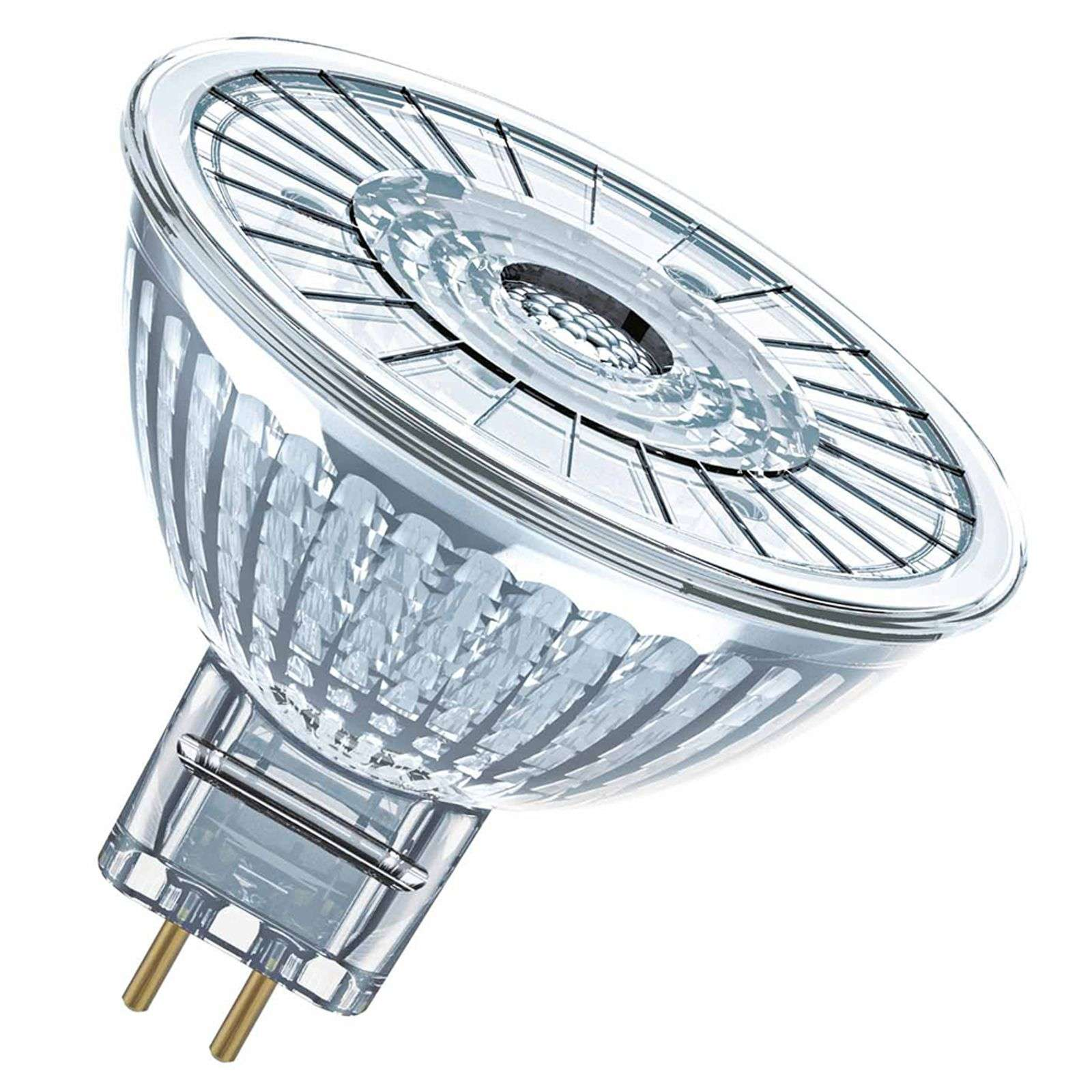 GU5,3 4,6W 840 LED a riflettore Star 36°
