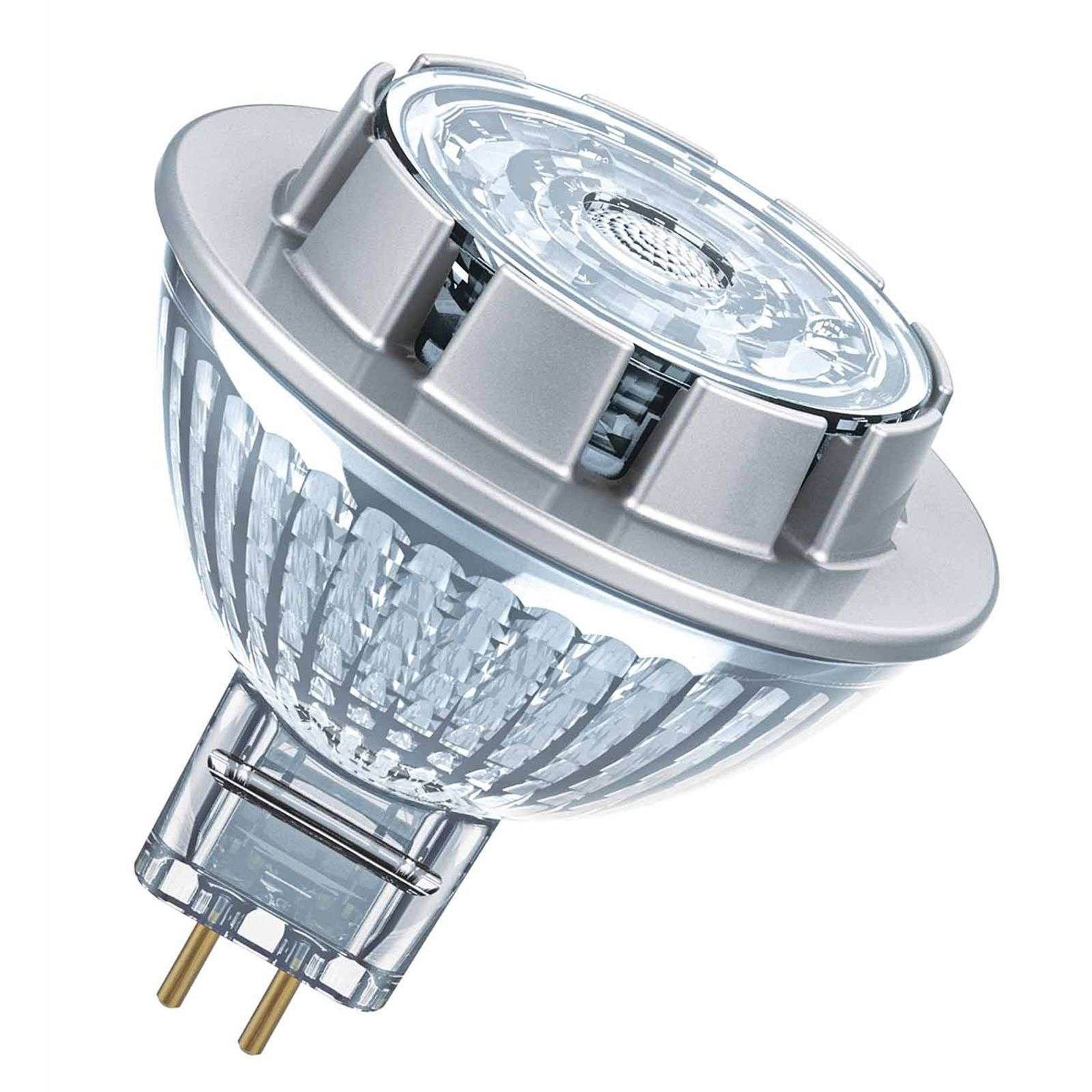 GU5,3 7,2W 840 LED a riflettore Star 36°