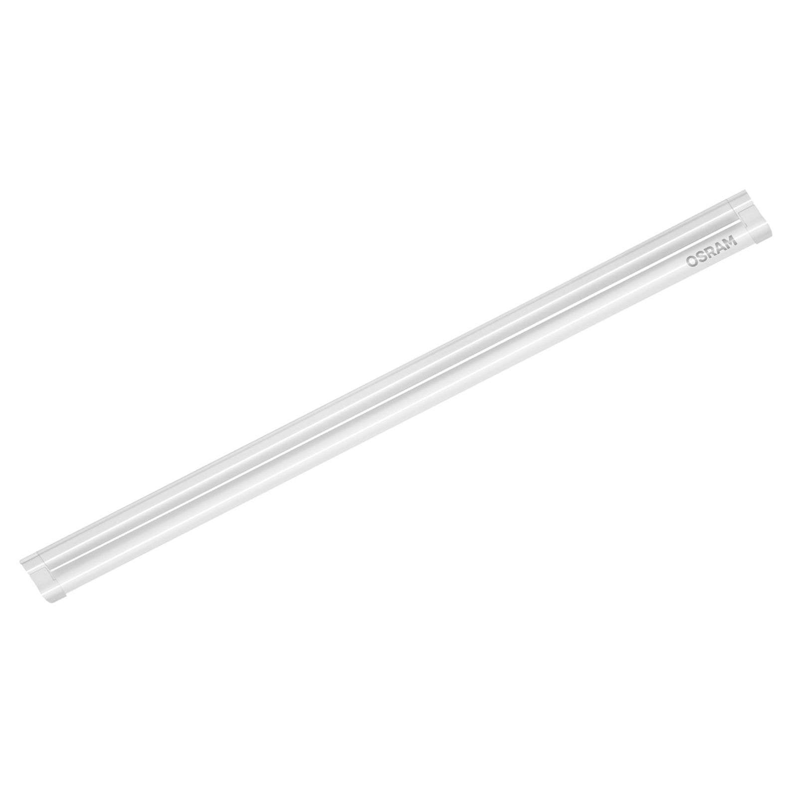 Supporto LED allungabile Light Batten 120 uw