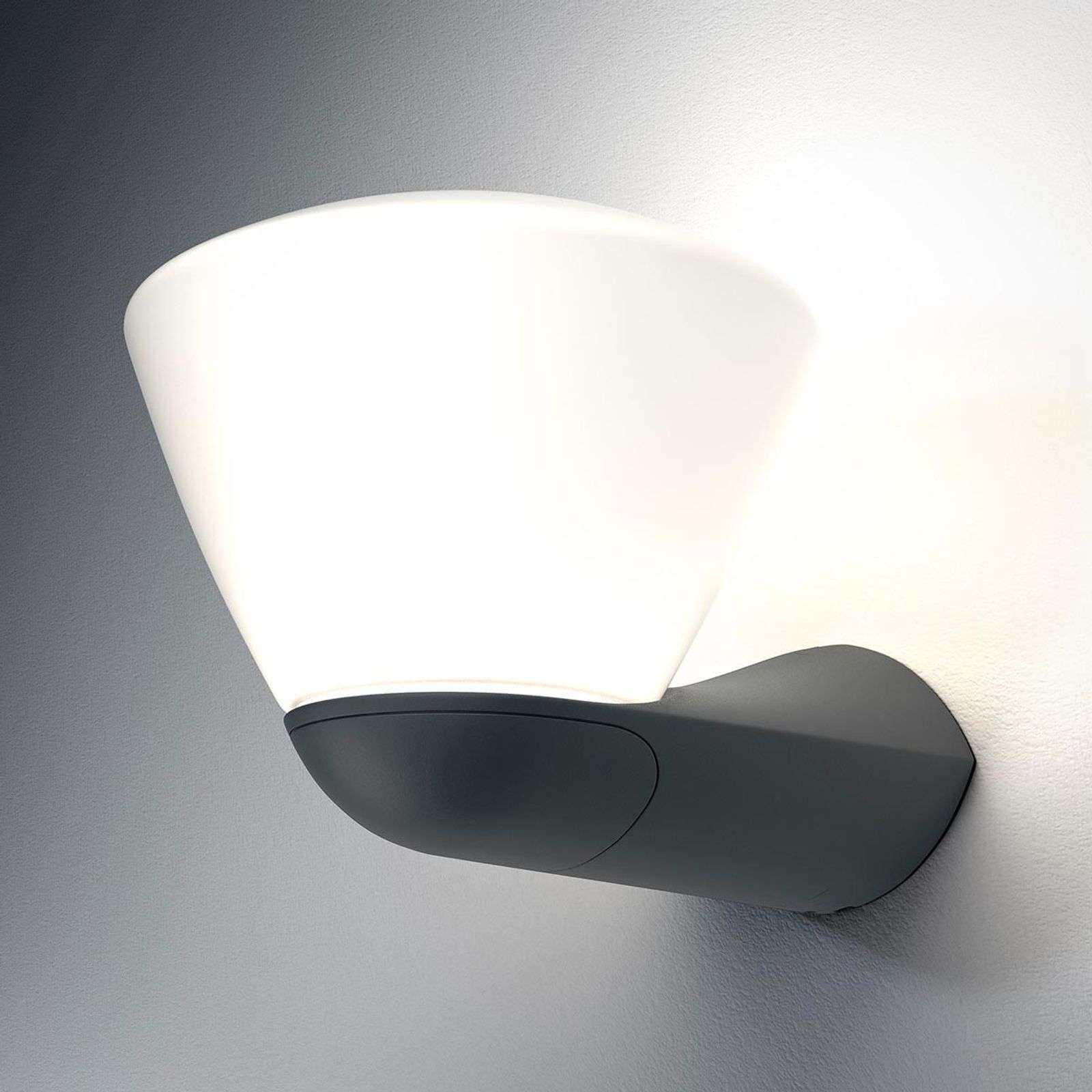 Endura Style Bowl - Applique da esterni LED