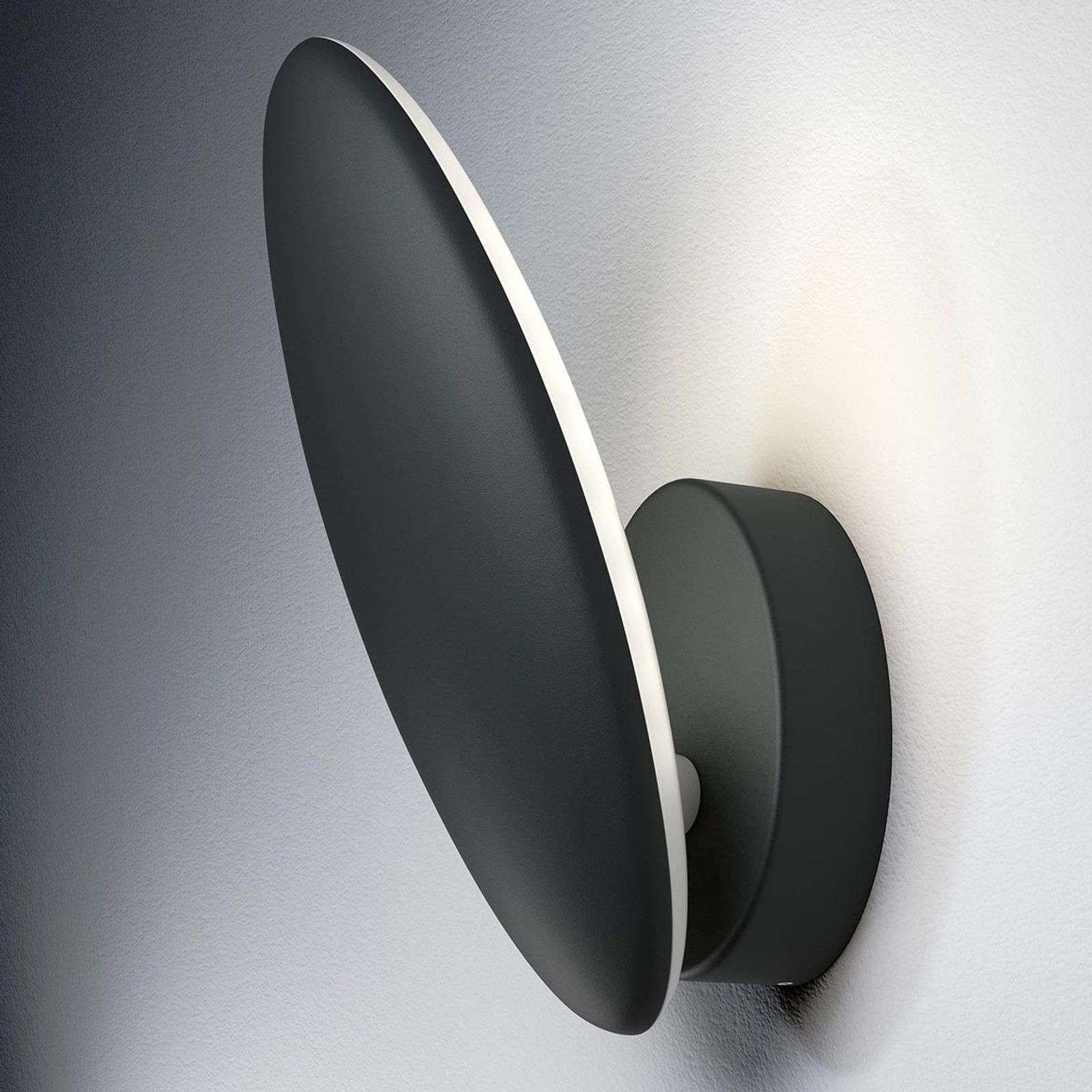 Endura Style Wallwasher - Applique da esterni LED