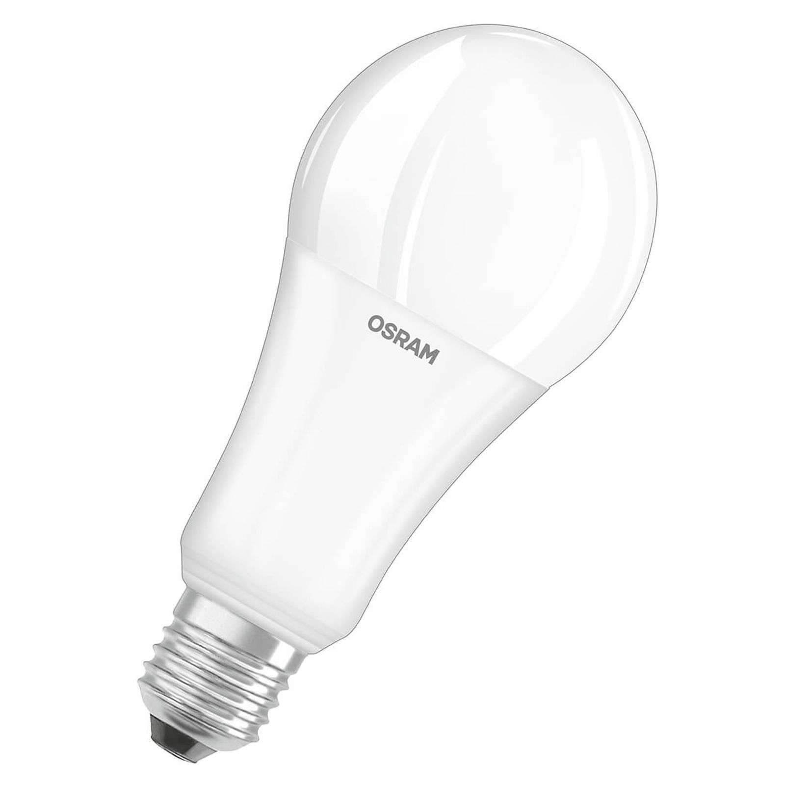 Lampadina LED E27 21W, 2.500 lumen, dimmerabile