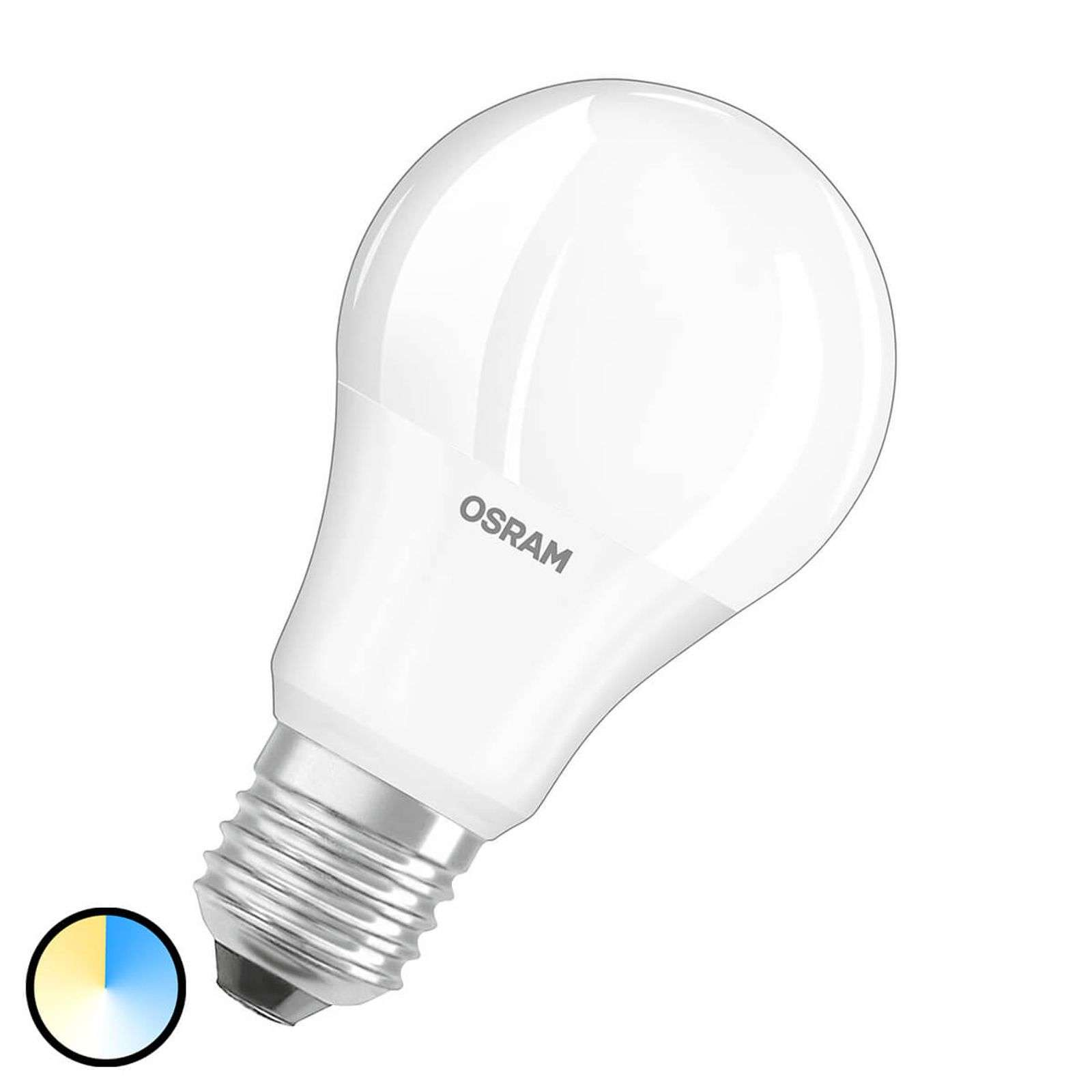 Lampadina LED Active&Relax E27 10,5W, 1.055 lumen