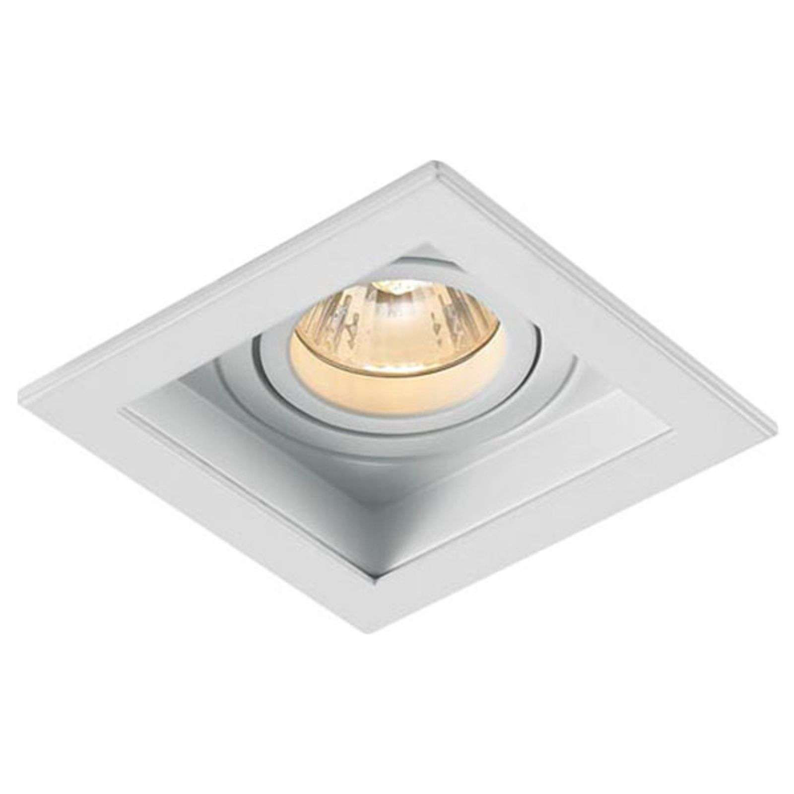 Moderno downlight Sulima bianco-bianco