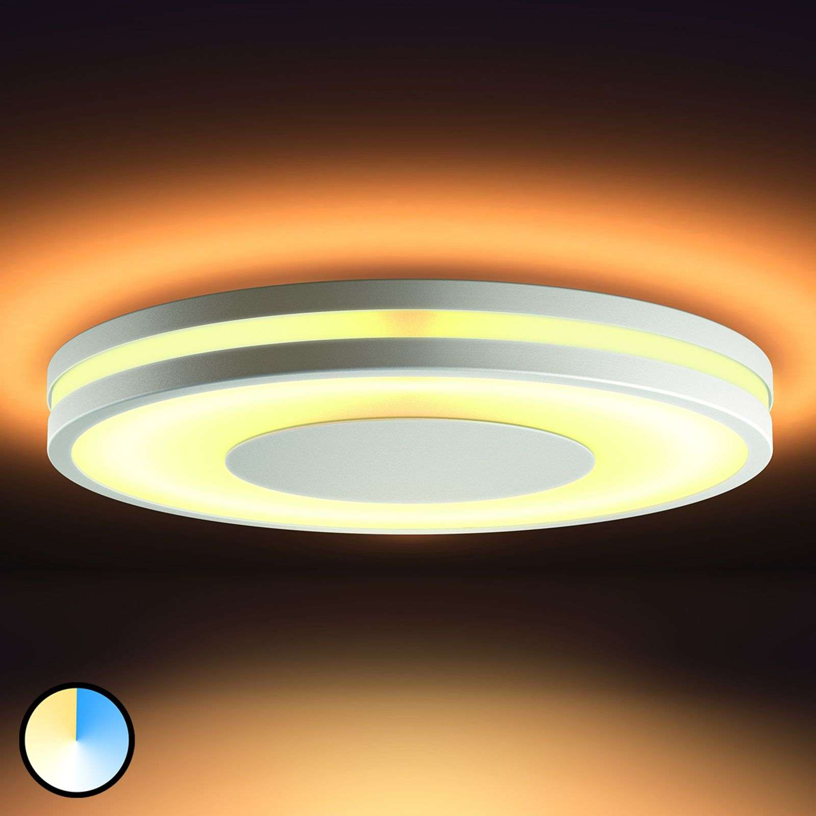 Plafoniera a LED Beign Philips Hue