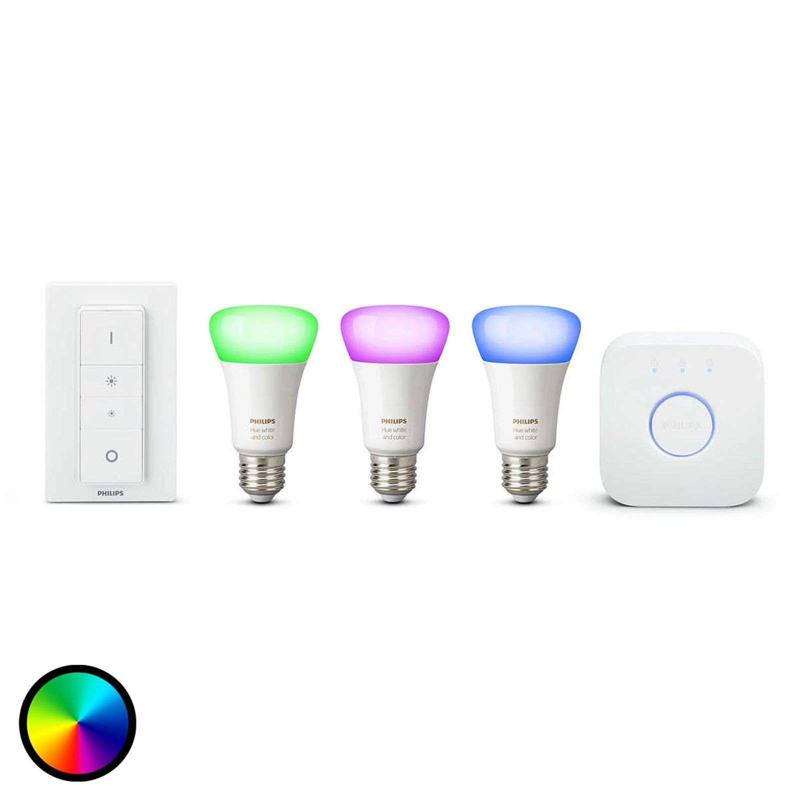 Starter set Philips Hue