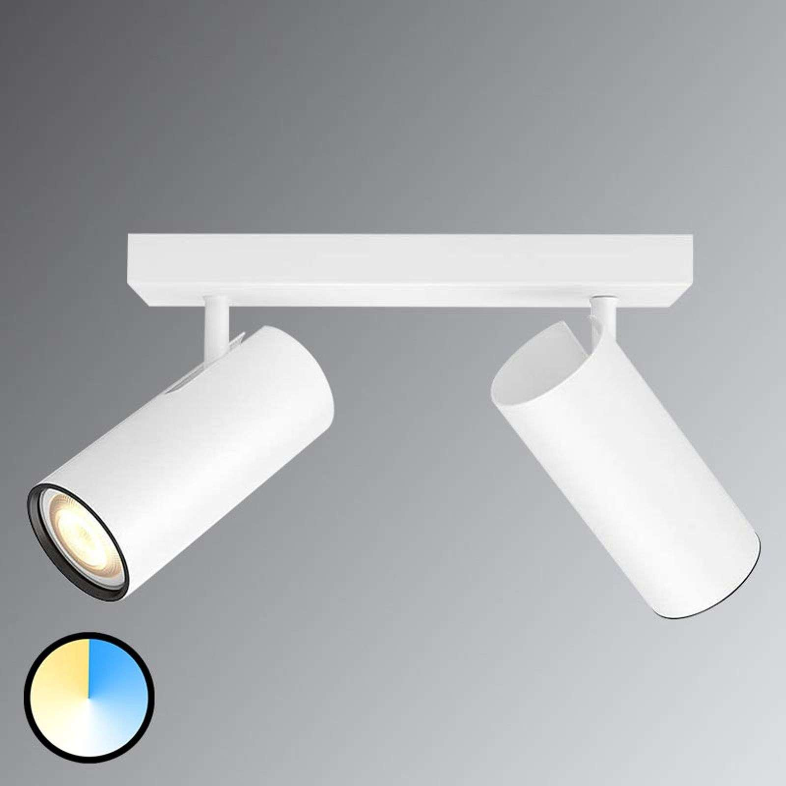 Philips Hue Buratto - spot LED White Ambience