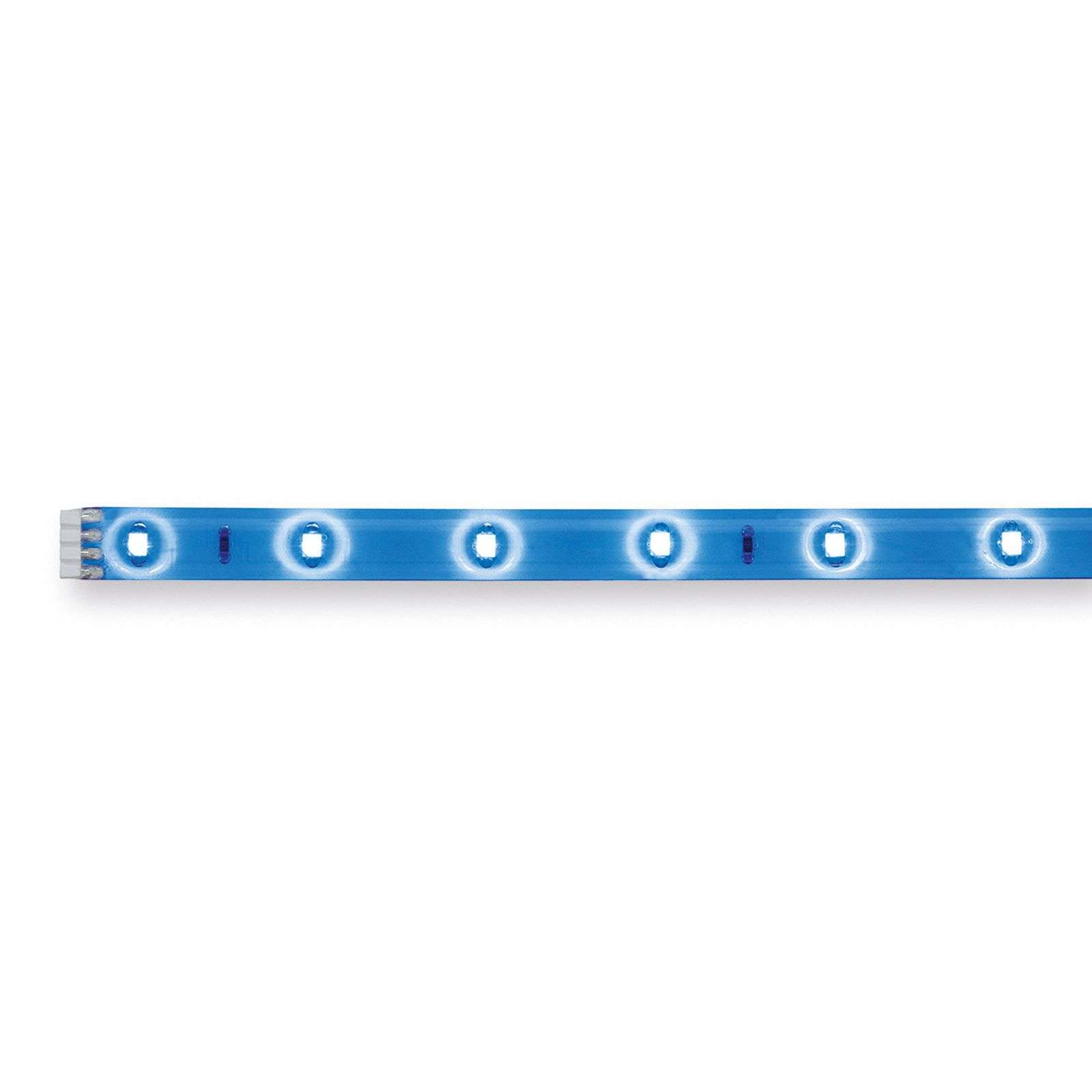 Strip YourLED lunghezza 97,5 cm, LED blu