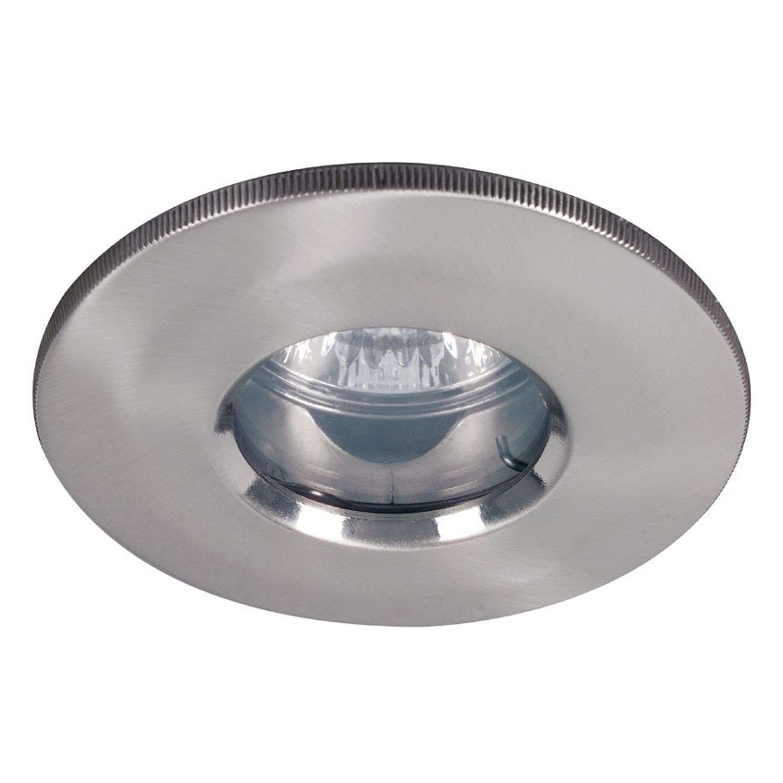 Downlight rotondo Kimi IP65 1 x 35 W, ferro