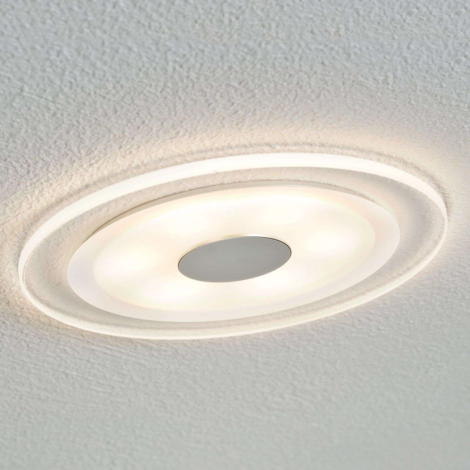 Elegante downlight LED Whirl IP23