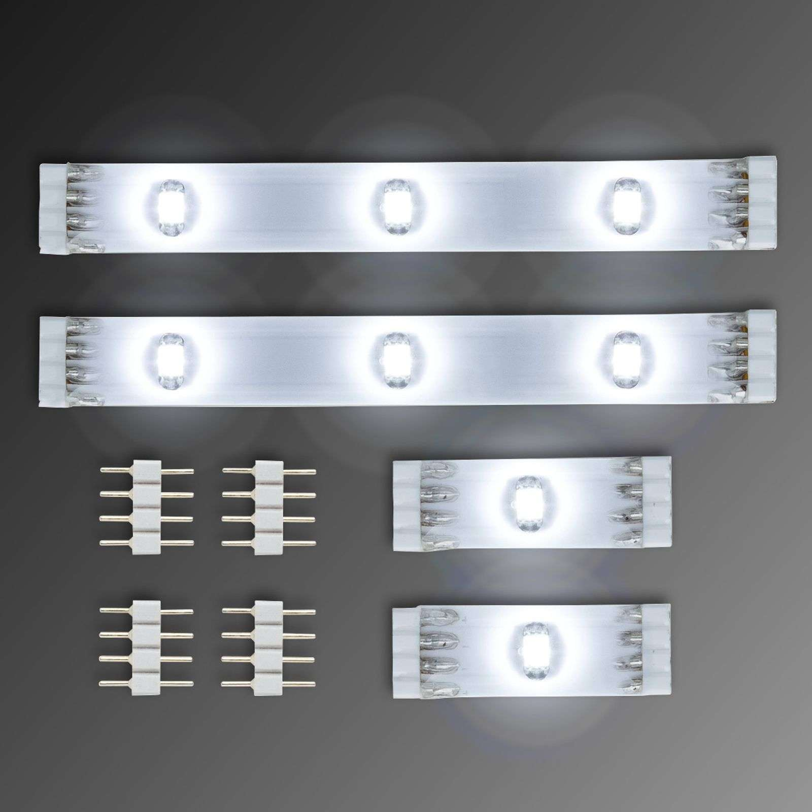 Your LED - LED Stripe Distance Pack luce diurna
