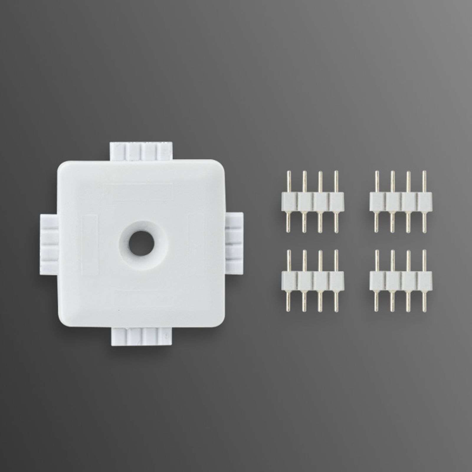 X-Connector per YourLED-Stripes