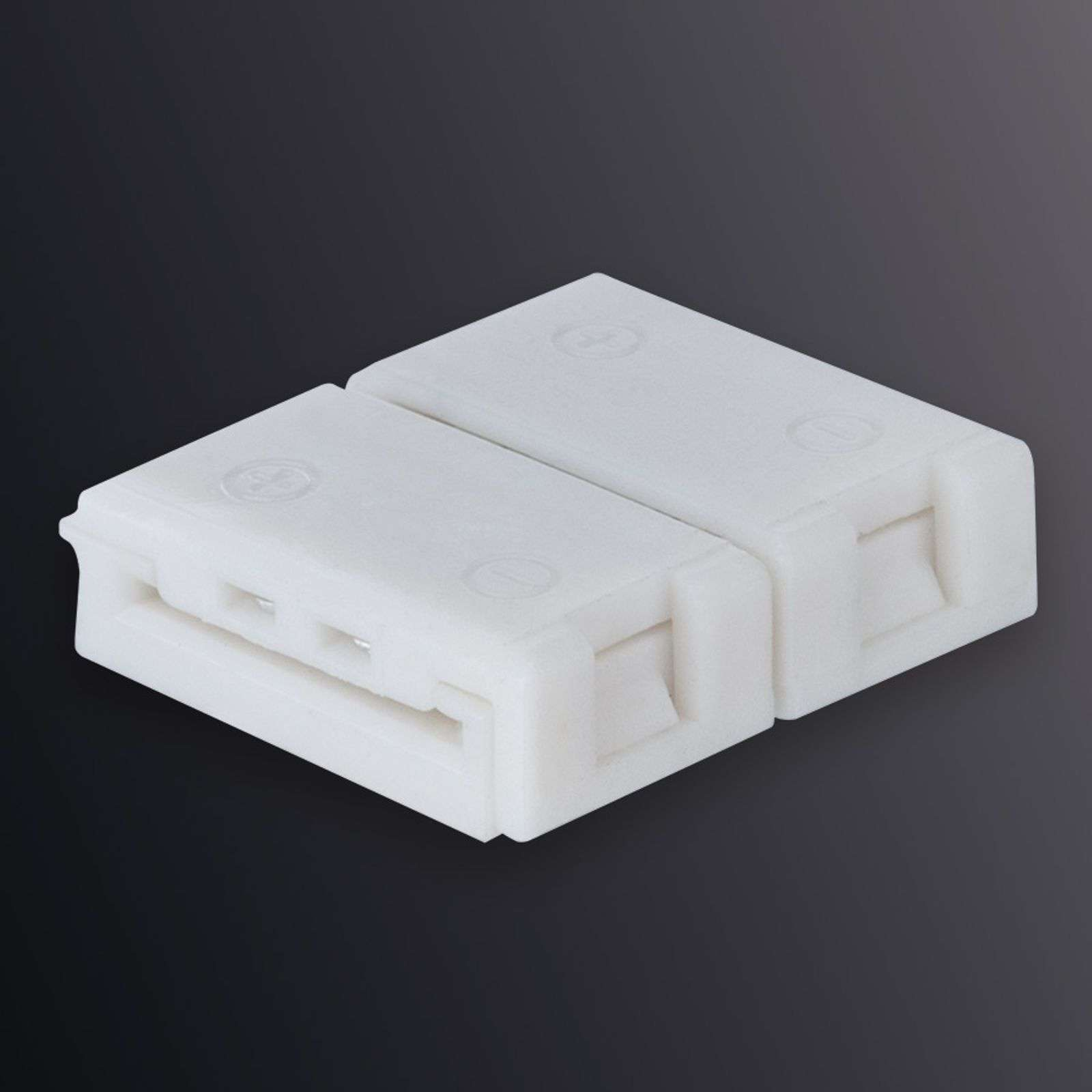 Clip-to-Clip Connector Function YourLED
