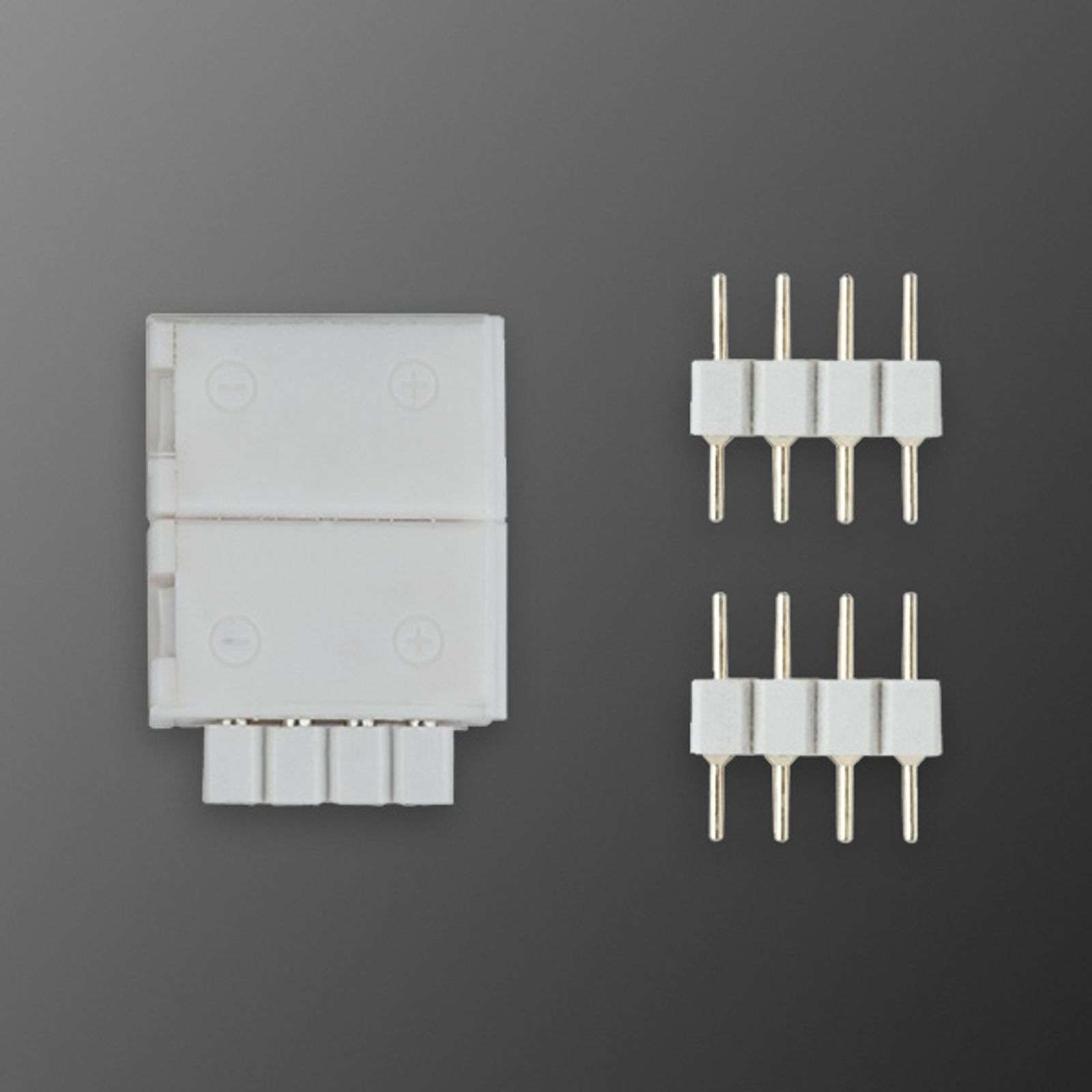 YourLED ECO Clip to YourLED Connector, 2 pz.