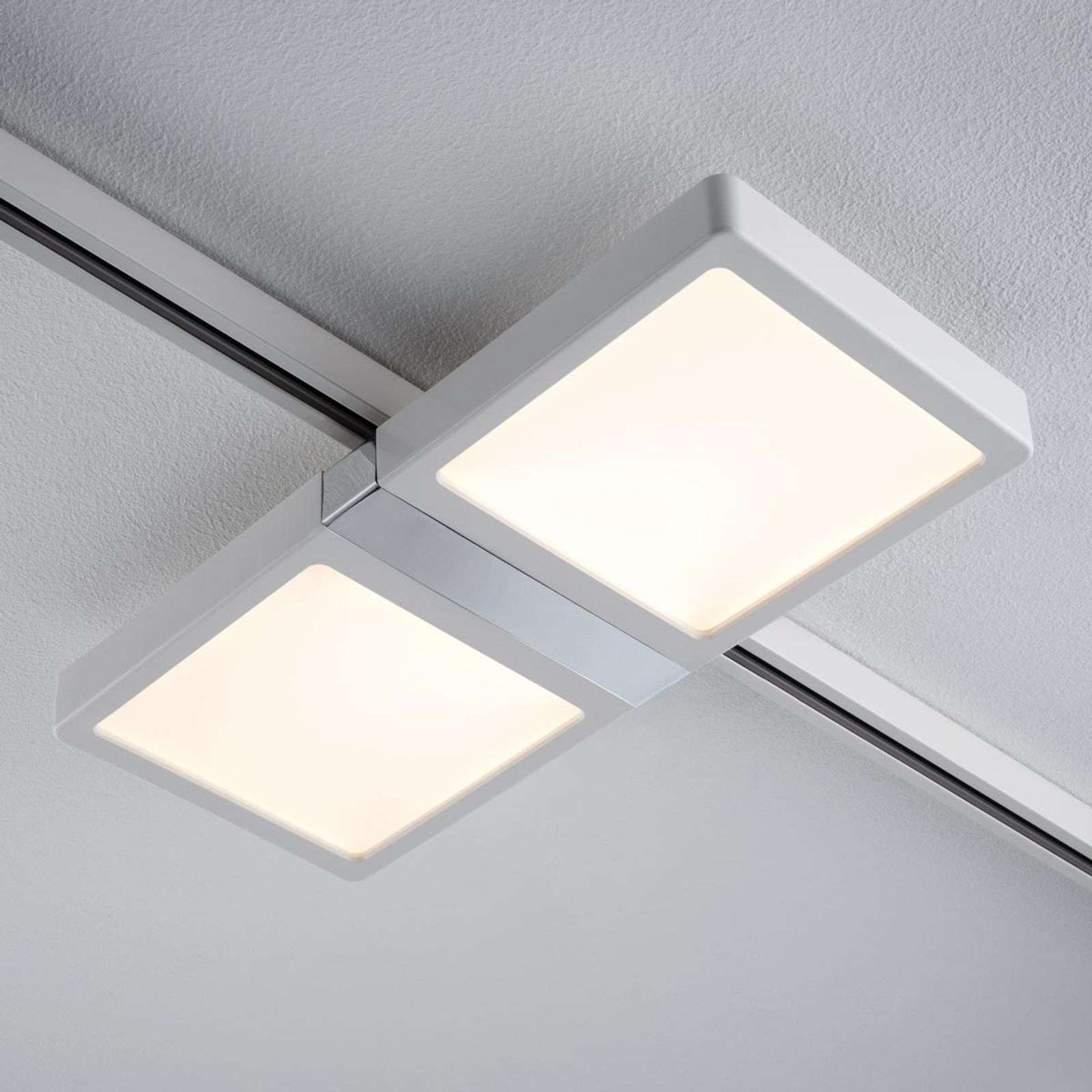 LED Panel Double bianco per 1-URail