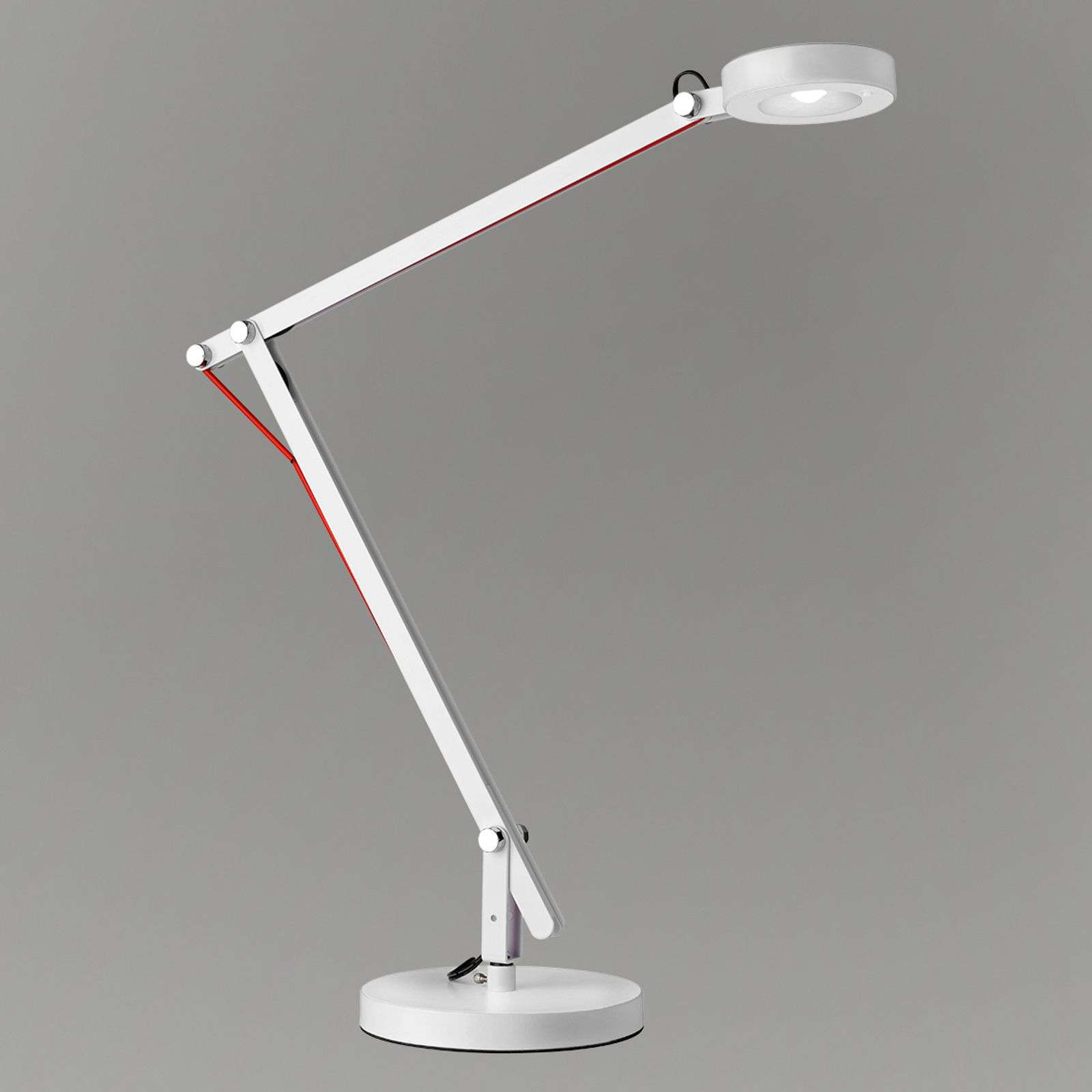 Lampada da scrivania a LED Stina innovativa