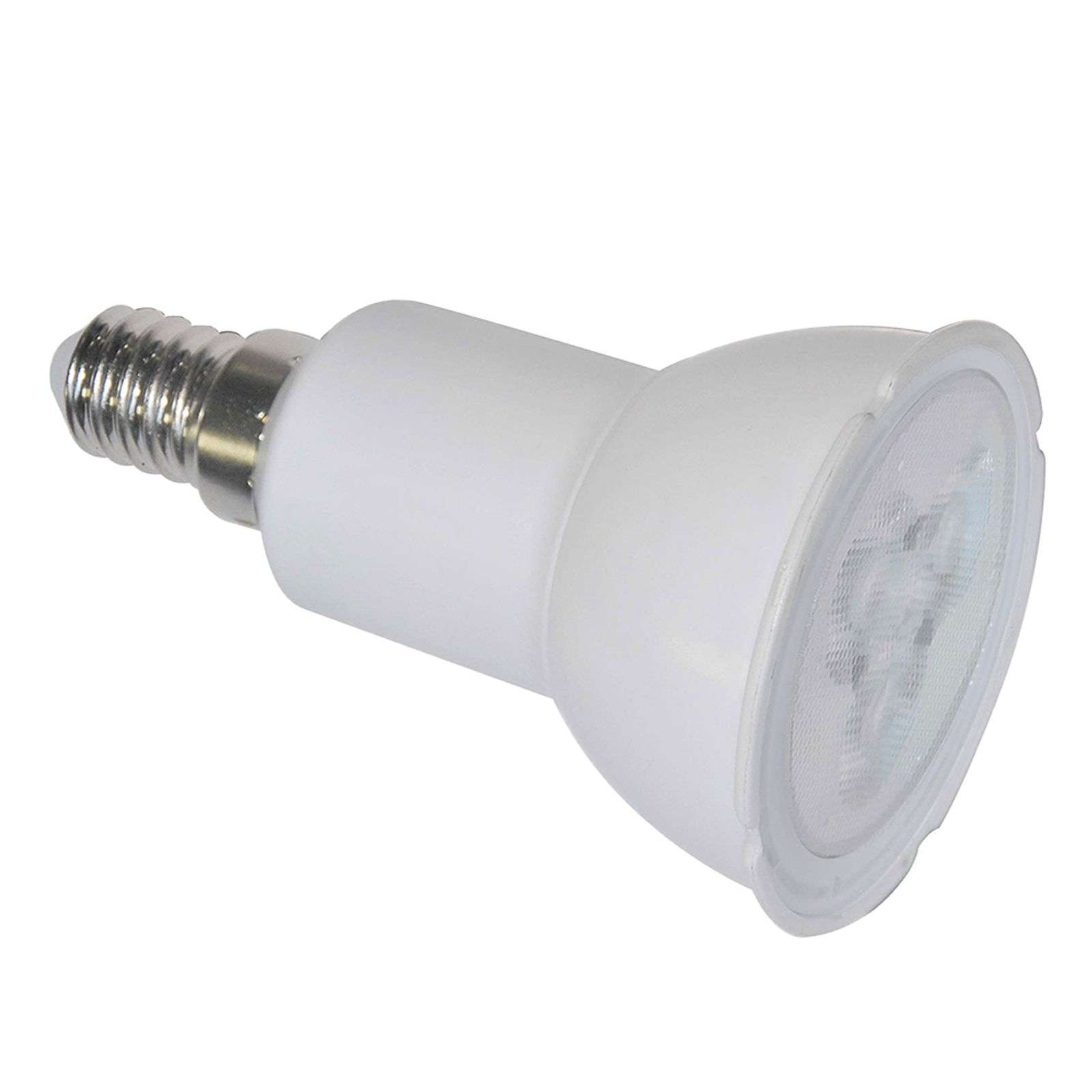 Riflettore LED 830 PAR16 E14 5W 36°