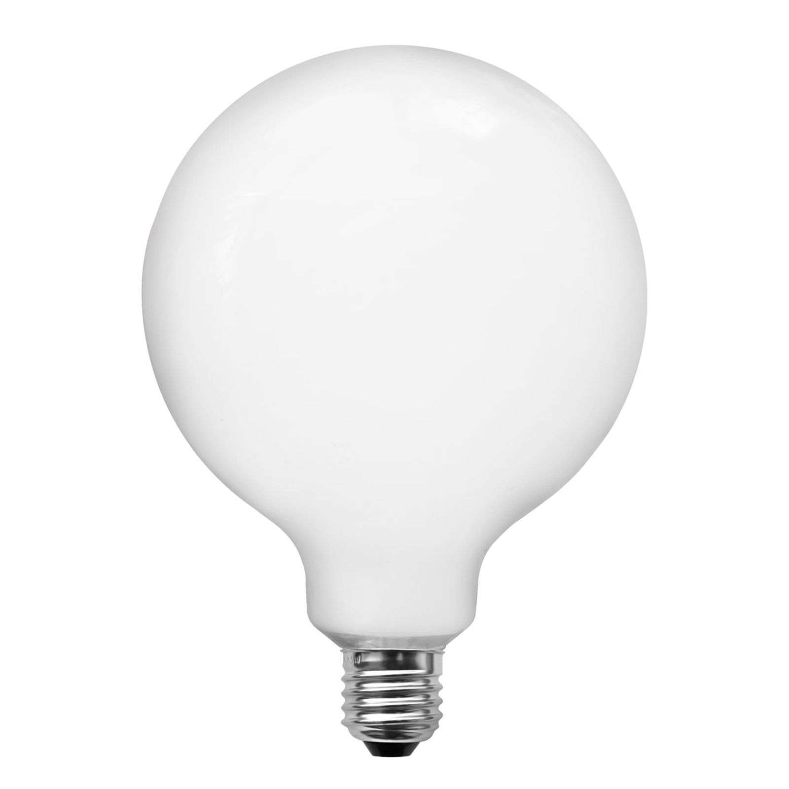 Lampadina LED E27 926 globo G95 4W dimmerabile