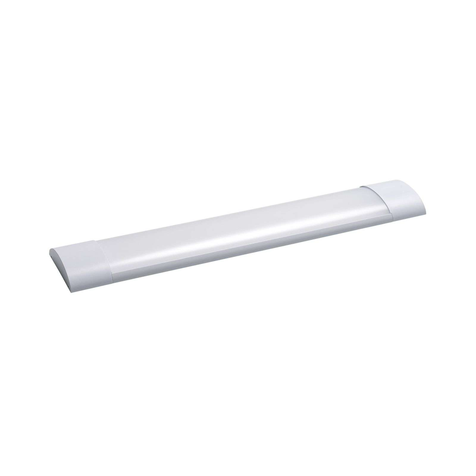 Lampada LED da soffitto Office Dim Flat 61,3 cm