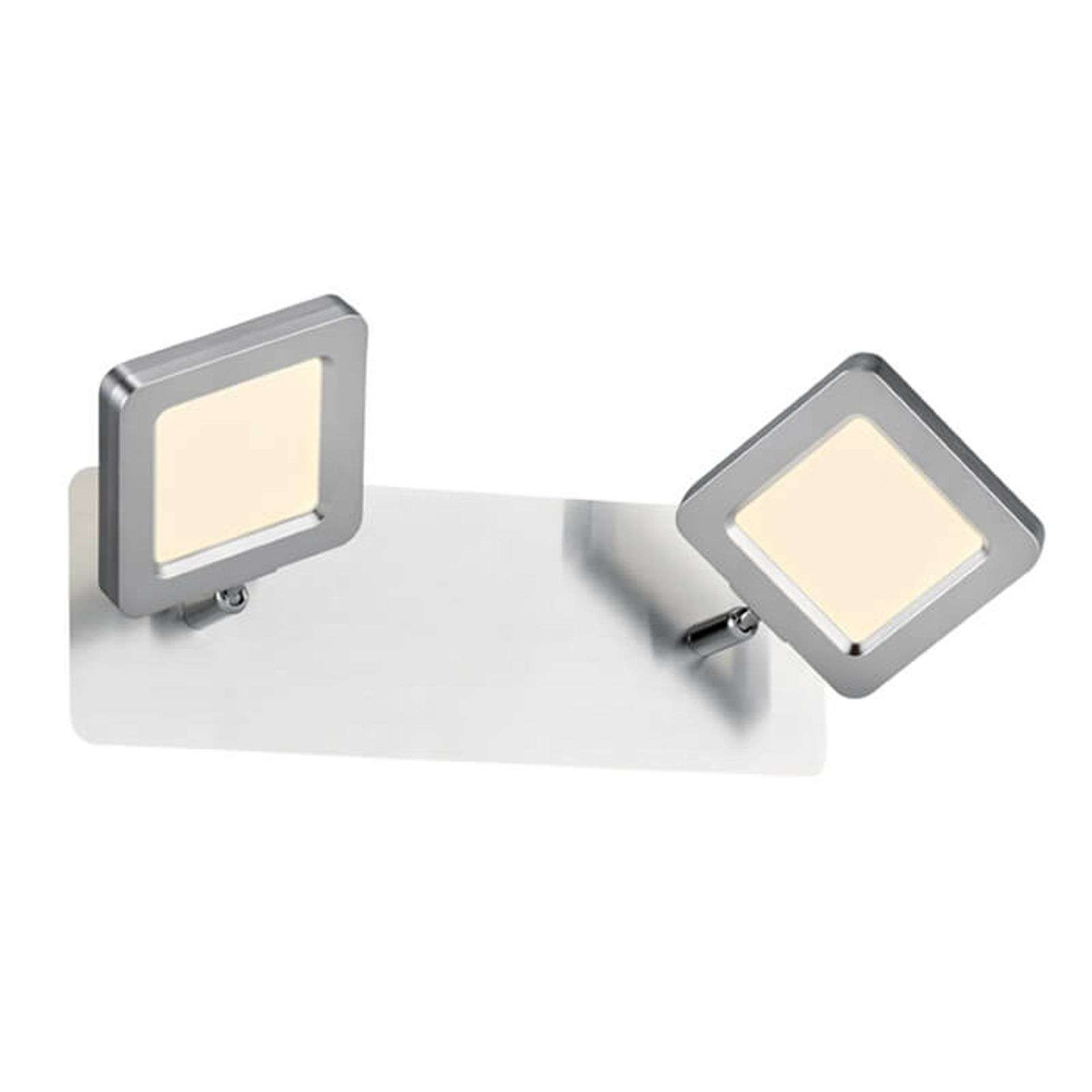 Applique a LED dimmerabile Vision