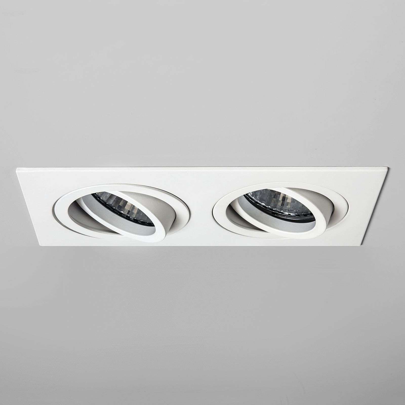 Downlight TARO TWIN bianco
