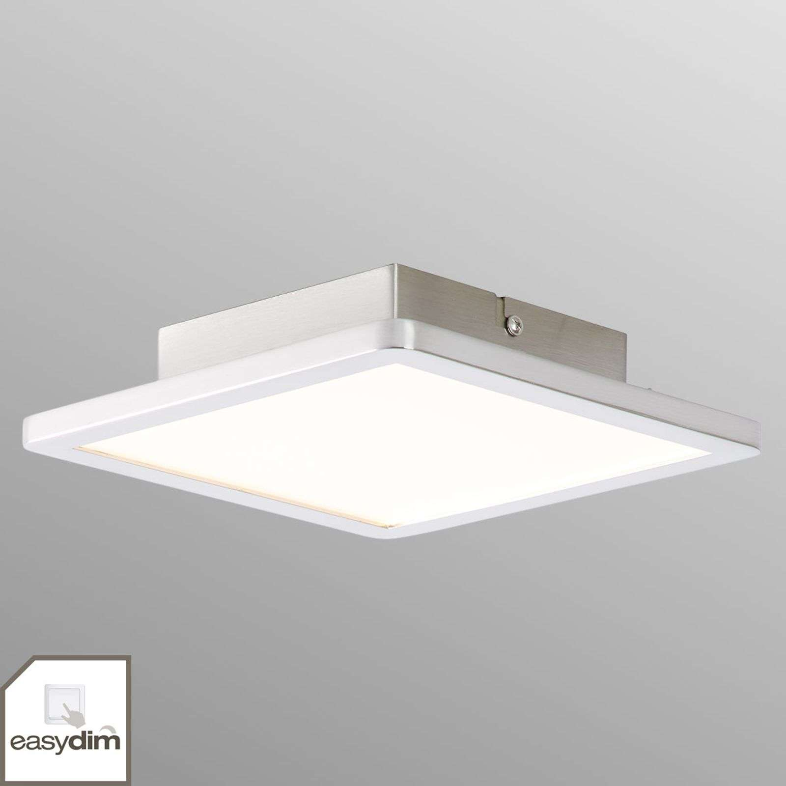 Scope - lampada LED a soffitto con easydim