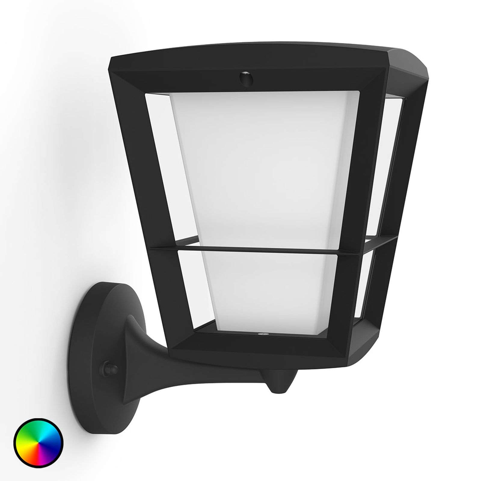 Philips Hue White+Color Econic applique in alto