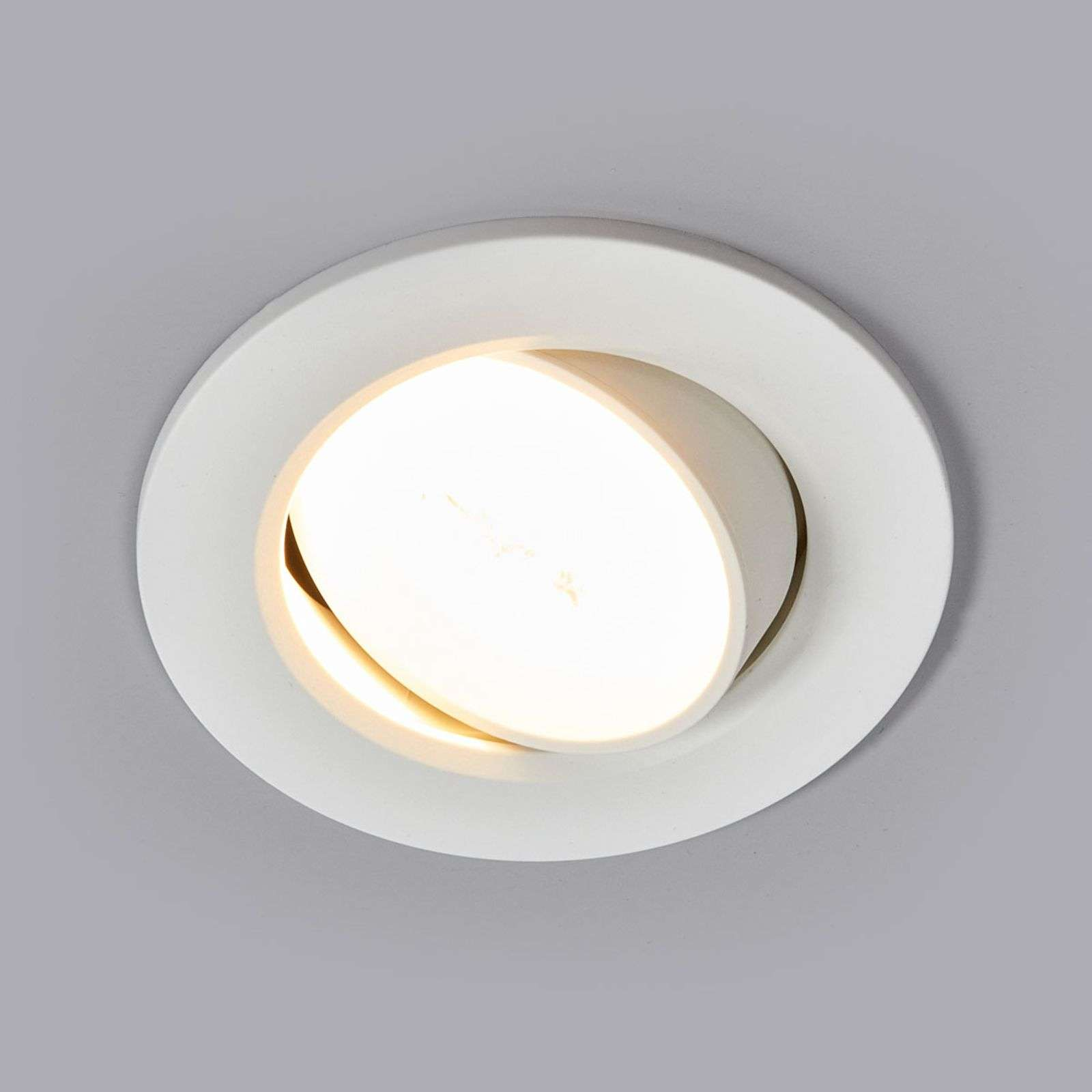 Quentin - downlight LED bianco
