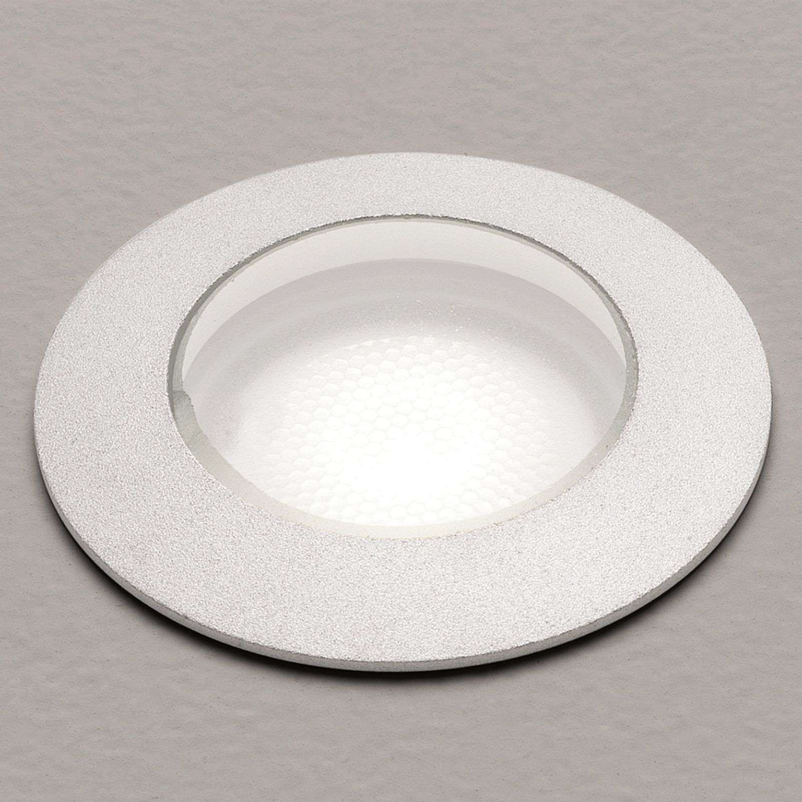 Downlight LED Terra 42 IP67 per bagno
