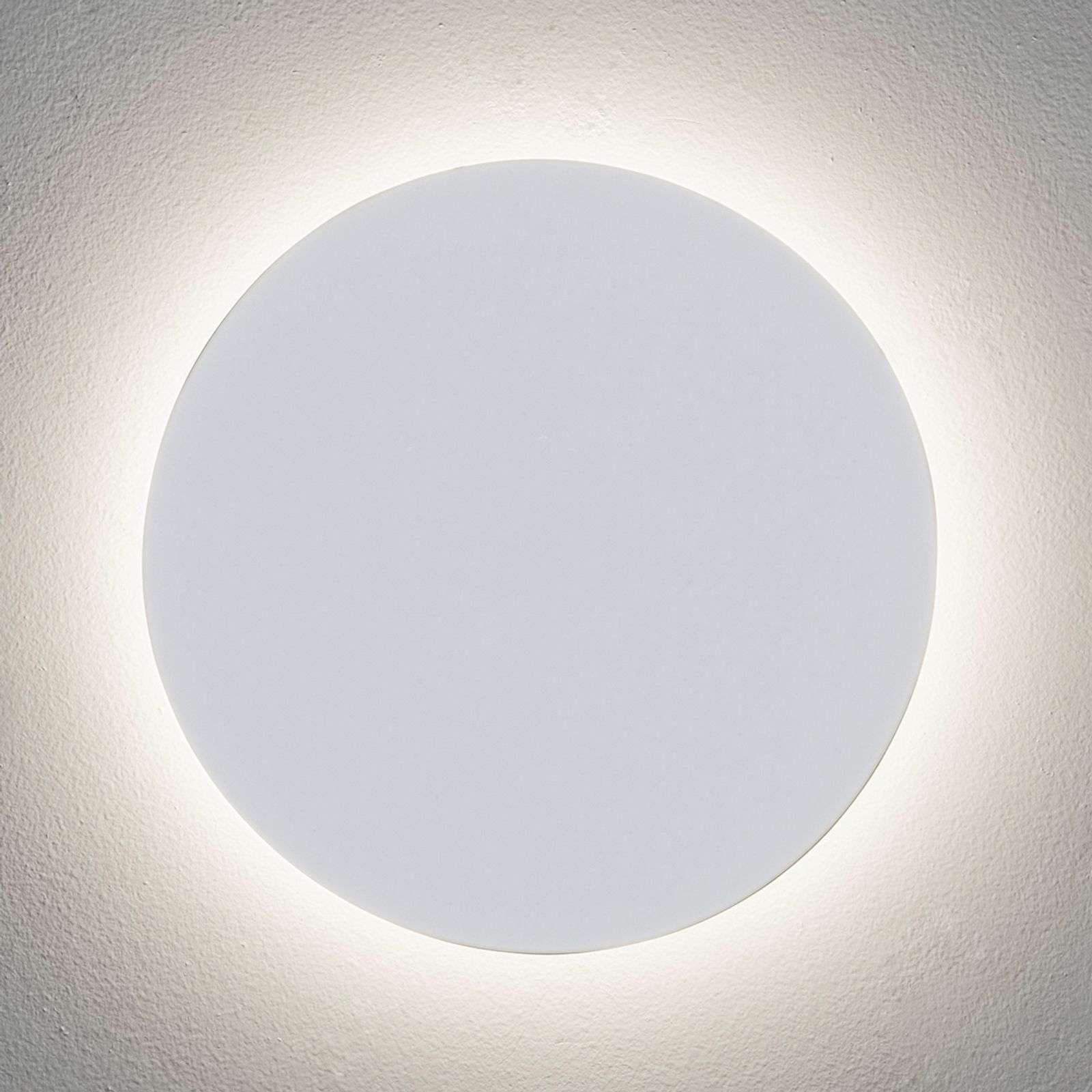 Applique LED Eclipse Round d'effetto