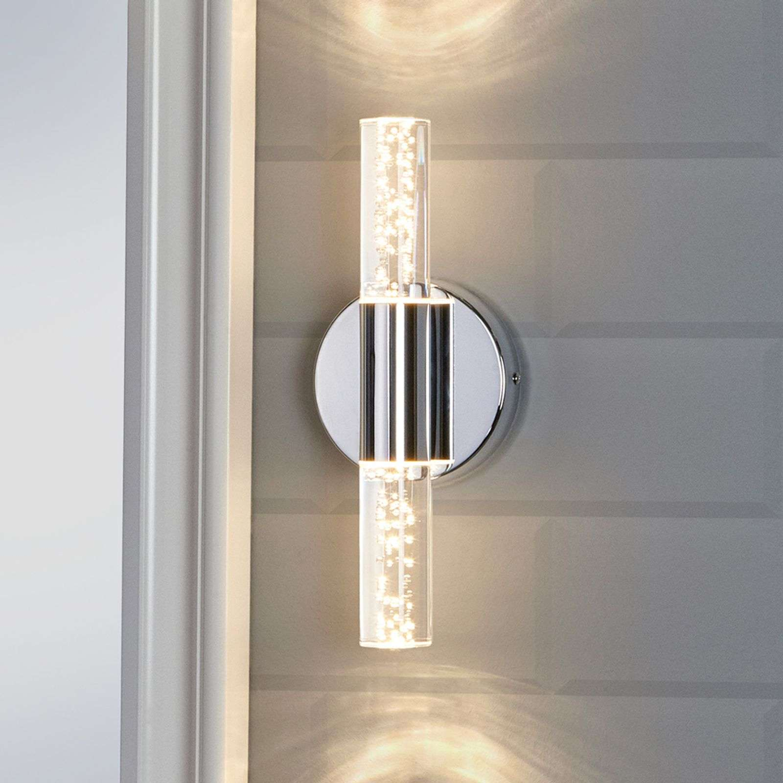 Duncan - applique LED per bagni