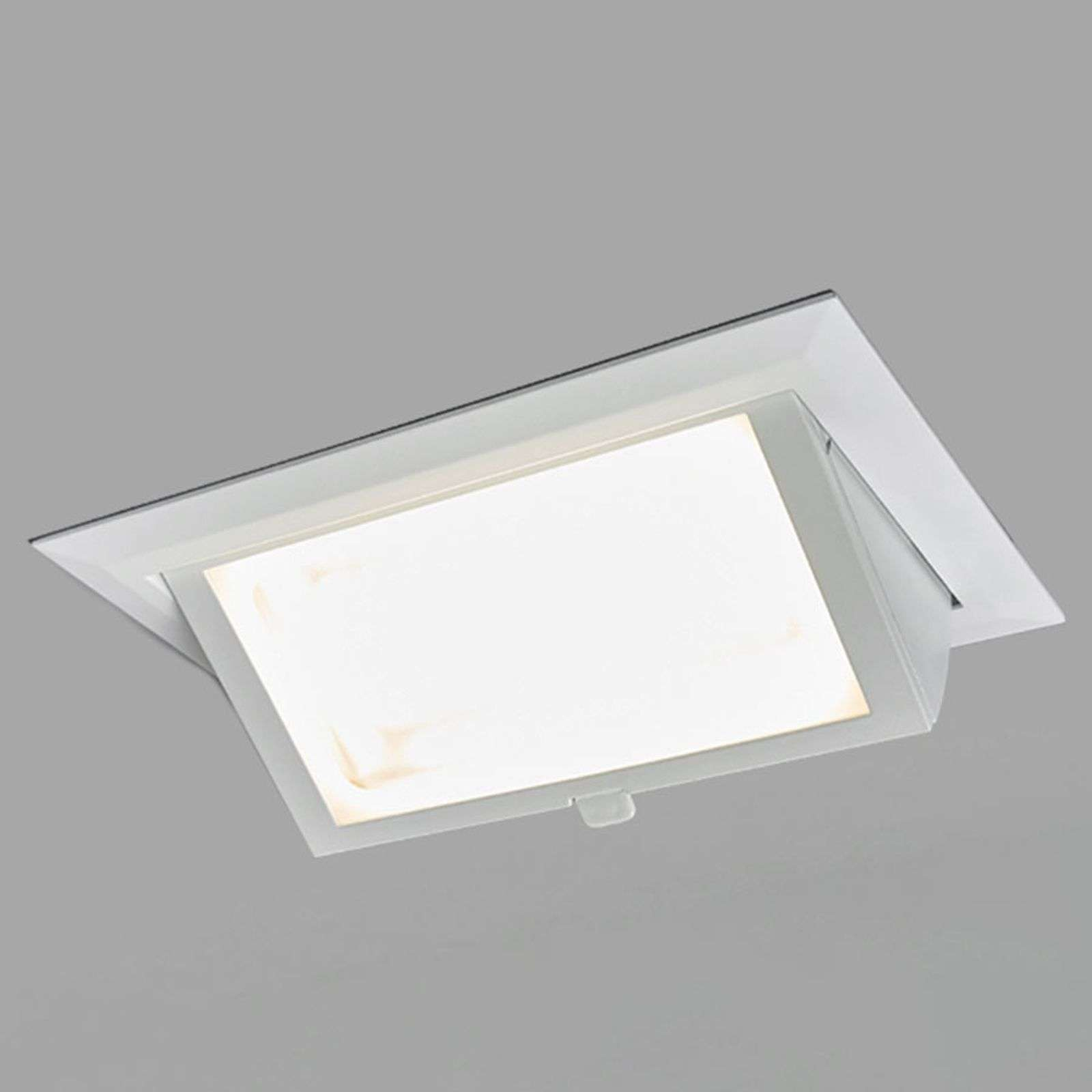 Downlight LED quadrato Adnan